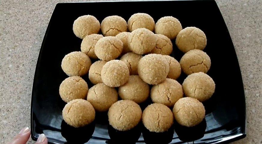 Печенье на скорую руку пошаговый рецепт в домашних условиях