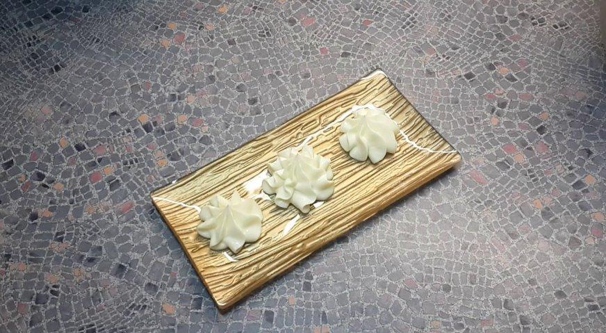 Сметанный крем для торта пошаговый рецепт в домашних условиях