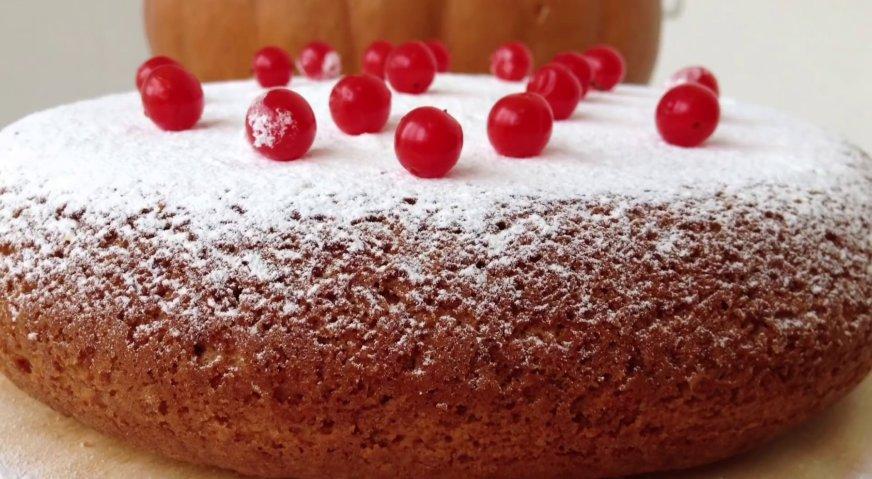 Тыквенный пирог пошаговый рецепт в домашних условиях