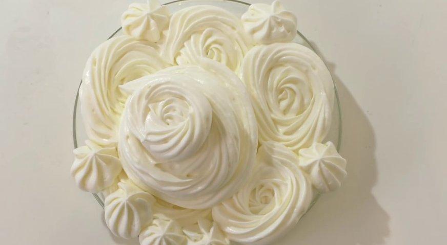 Крем пломбир для торта пошаговый рецепт в домашних условиях