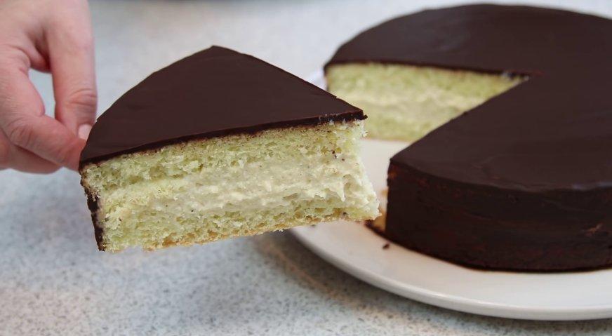 Торт чародейка пошаговый рецепт в домашних условиях