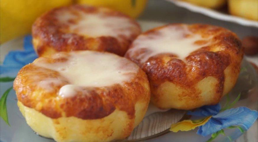 Сырники в духовке пошаговый рецепт в домашних условиях