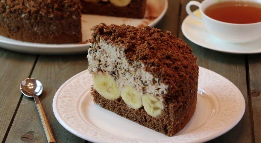 Торт норка крота пошаговый рецепт в домашних условиях