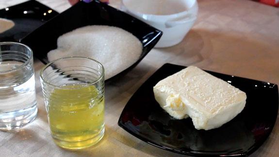 Подготовим ингредиенты суфле для торта Птичье... Торт Птичье молоко: пошаговый фото-рецепт