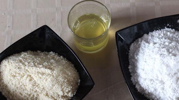 Пирожное макарон имеет достаточно простой... Пирожное Макарон с лимонным кремом: пошаговый фото-рецепт