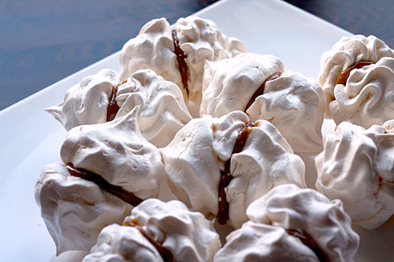 Пирожное Безе