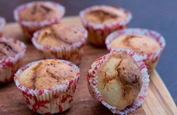 Творожные маффины пошаговый рецепт в домашних условиях