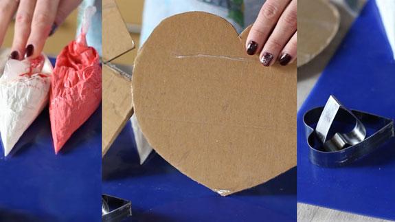 Подготовим необходимые составляющие (на... Имбирный пряник Шкатулка: пошаговый фото-рецепт