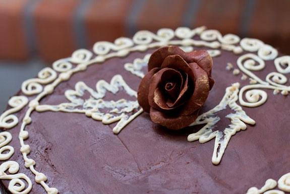 Домашний Киевский торт рецепт