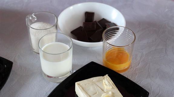 Чтобы приготовить крем для киевского торта... Киевский торт: пошаговый фото-рецепт