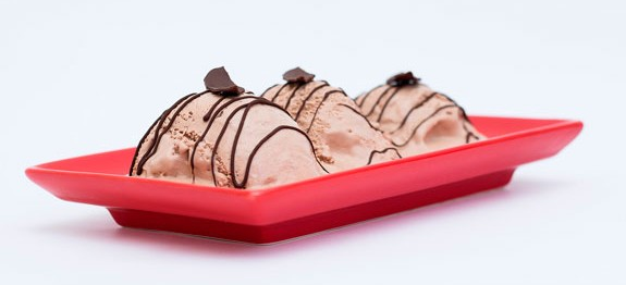 Шоколадное мороженое пошаговый рецепт в домашних условиях