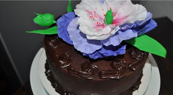 Шоколадный ганаш пошаговый рецепт в домашних условиях