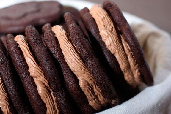 Сливочно-шоколадный крем пошаговый рецепт в домашних условиях