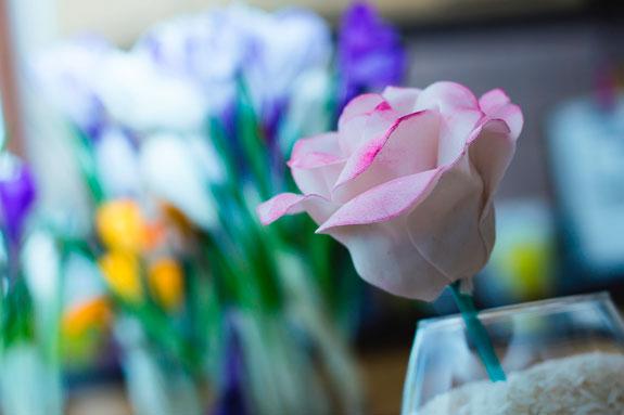 Кейк Попс Роза пошаговый рецепт в домашних условиях