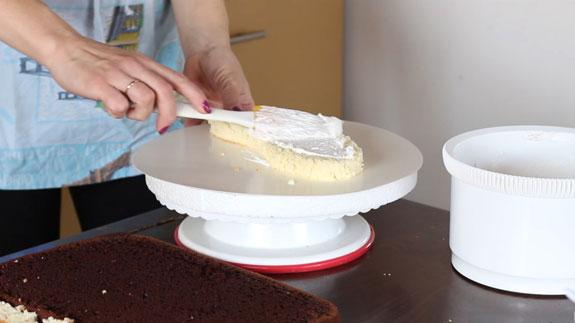 Торт Кроссовок: пошаговый фото-рецепт. Собираем наш торт-кроссовок