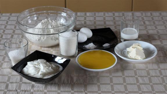 Рецепт торта Медовик включает в себя... Торт Медовик: пошаговый фото-рецепт