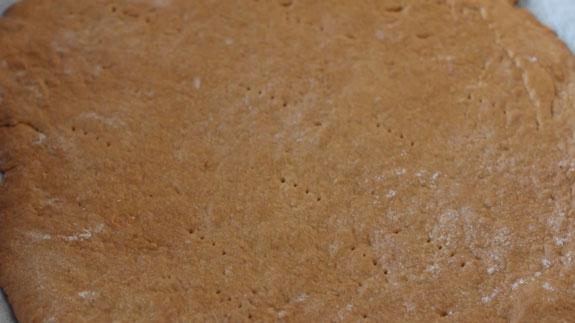 Выпекаем в духовке разогретой до 180 градусов... Торт Медовик: пошаговый фото-рецепт