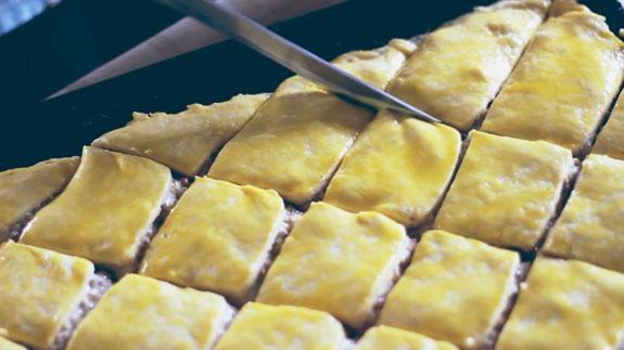 Пахлава армянская: пошаговый фото-рецепт