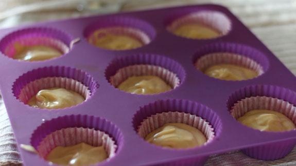 Как сделать кексы в домашних условиях с кремами