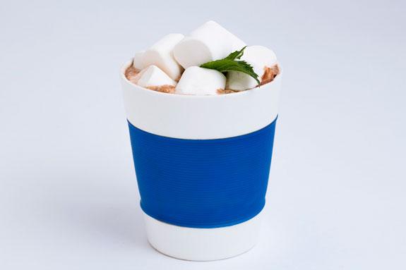 Горячий шоколад со сливками: пошаговый фото-рецепт