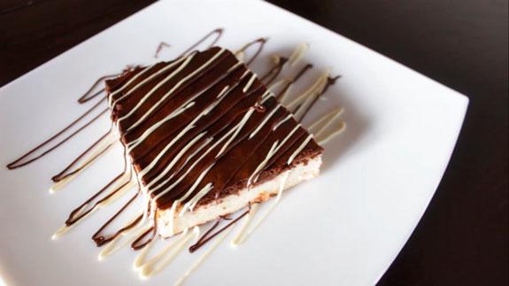 Даем шоколадно-ванильному сырнику полностью... Шоколадно-ванильный львовский сырник: пошаговый фото-рецепт