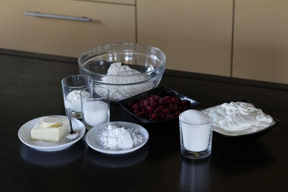 Ингредиенты для торта Монастырская... Торт Монастырская изба: пошаговый фото-рецепт