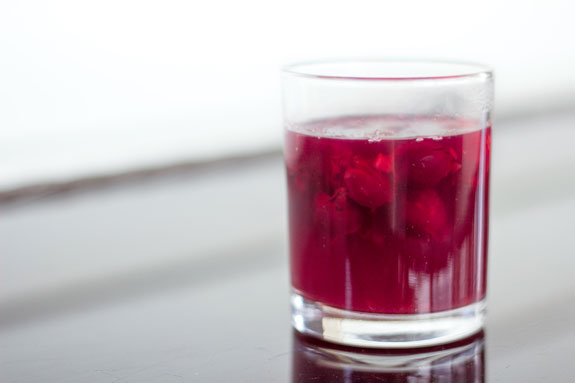 Желе из вишни рецепт