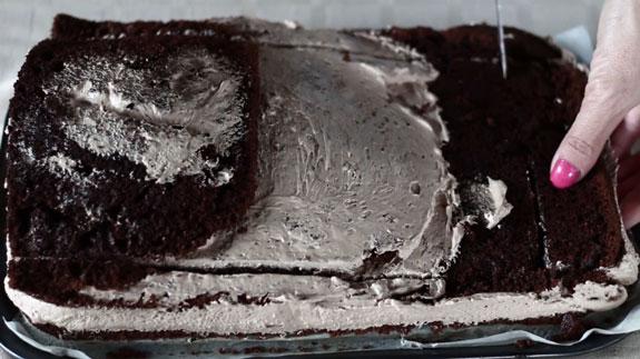 Торт машина своими руками пошагово