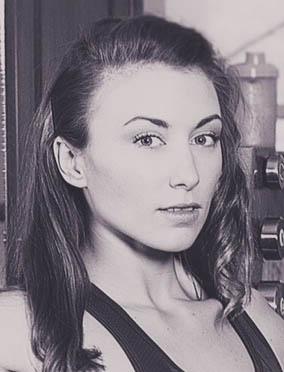 Катя Довгаль