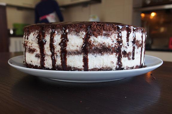 Торт Вупи пай (whoopie pie): пошаговый фото-рецепт