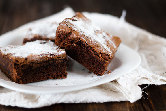 Пирог брауни рецепт классический