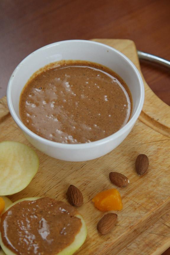 Арахисовая паста: пошаговый фото-рецепт