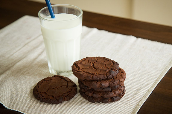 Американское шоколадное печенье пошаговый рецепт в домашних условиях