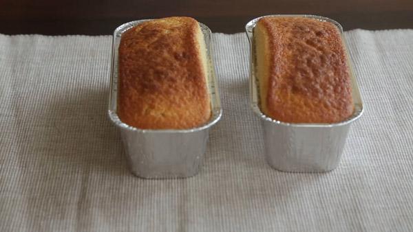 Кекс со сливами: пошаговый фото-рецепт