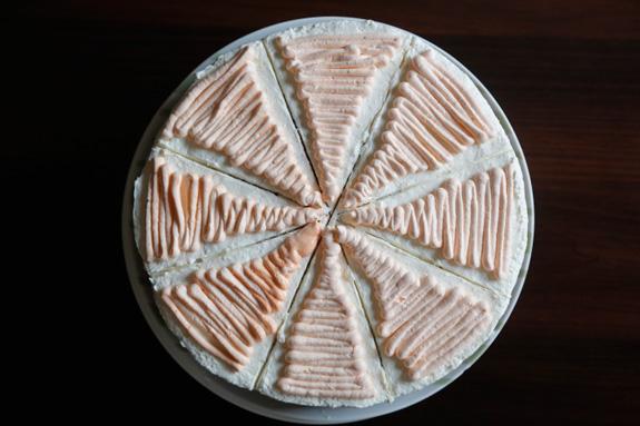 Морковный торт: пошаговый фото-рецепт